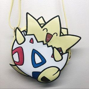 Pokémon Togepi Crossbody Purse